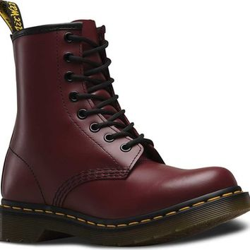 Dr. Martens 1460 8-Eye Boot W
