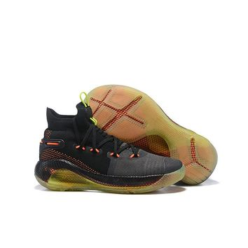 "Under Armour UA Curry 6 ""Fox Theater"" - Best Deal Online"
