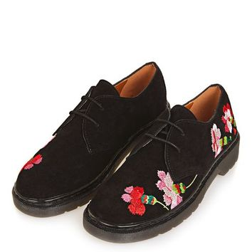 FUND Embroidery Shoes - Shoes
