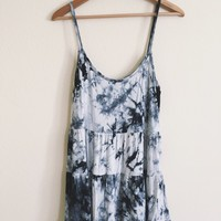 Alex Tie Dye Dress