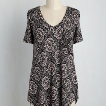 Packing Preserves Top in Black Baroque