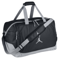 Jordan Jumpman (Medium) Duffel Bag, by Nike (Wolf)