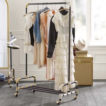 The Emily + Meritt Wardrobe Rack