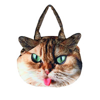 Sassy Kitty Bag (SOLD OUT)