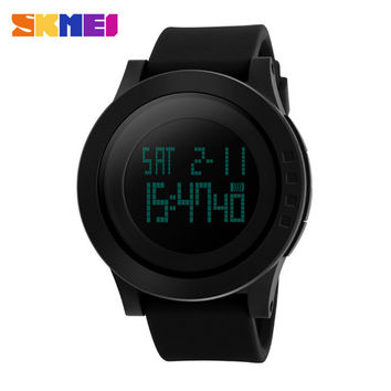 Hot Sell 2016 New Luxury Brand Sports Watches Digital LED Watch Wristwatches Military Fashion Outdoor Sport Watch Relojes SKMEI