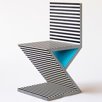Neo Laminati Chair No. 34 on SUITE NY