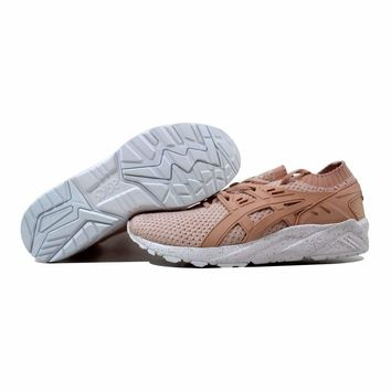 Asics Gel Kayano Trainer Knit Evening Sand/Evening Sand HN7Q2 1717