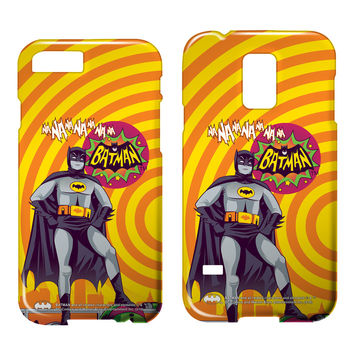 Batman Classic 1966 TV Na Na Na Na Na Smartphone Case Samsung/iPhone