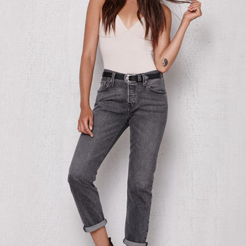 eb9cb0e55d Levi's 501 CT Stretch Cropped Jeans at from PacSun | Pants 16