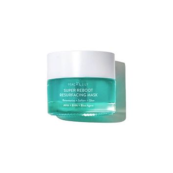 Super Reboot Resurfacing Mask Travel Size