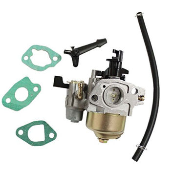 New Pack of Carburetor Gaskets for Harbor Freight Greyhound 196cc 6.5hp Lifan Gas Engine 66014 66015
