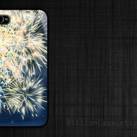 Firework  iPhone 4 Case iPhone 4s Case iPhone 5 by BillionCase