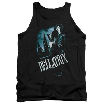 Harry Potter - Bellatrix Full Body Adult Tank Top Officially Licensed Apparel