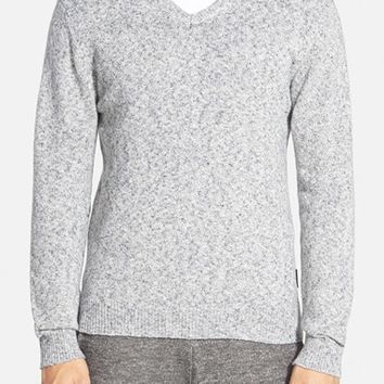 Men's French Connection 'Winter Alfa' V-Neck Sweater,