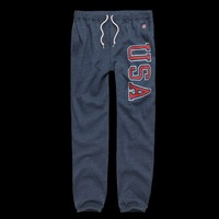 USA Sweatpants HOMAGE USA Sweatpants [Unisex Sweatpant] - $60.00 : HOMAGE