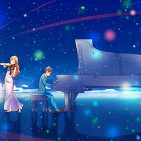 Your Lie in April by GreatLife