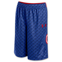 Under Armour Alter Ego Captain America Shorts
