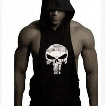 High quality Fitness Tank Top / Stringer Golds Muscle Running Workout Vest