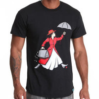 Molly Poppins T-Shirt by Filthy Dripped