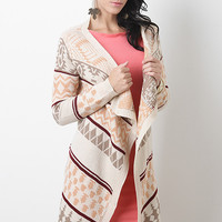 Native Affection Cardigan