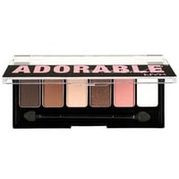 The Adorable Shadow Palette   NYX Cosmetics