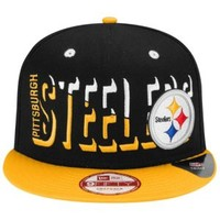 New Era NFL 9Fifty Team Splitter Snapback - Men's at Champs Sports