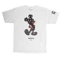 Neff Mickey Swag T-Shirt - Men's at CCS