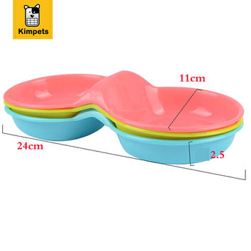 cat feeding plastic bowls cheap ceramic dog bowls feeder