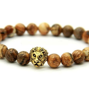 Cecil The Lion Remembrance Bracelet