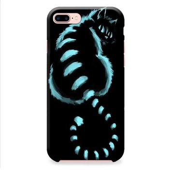 Cat Cheshire in Shadow iPhone 8 | iPhone 8 Plus Case