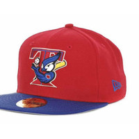 Toronto Blue Jays MLB Cooperstown 59FIFTY
