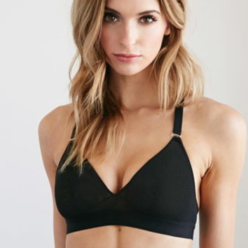 Wireless Mesh Bralette