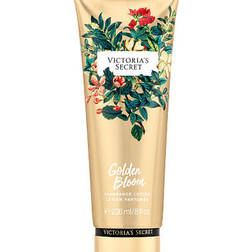 Wild Flora Fragrance Lotion - Victoria's Secret