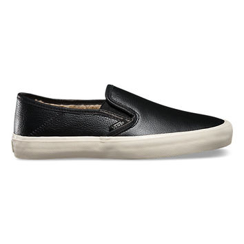 Slip-On SF | Shop Womens Shoes at Vans