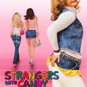 Strangers with Candy 11x17 Movie Poster (2005)