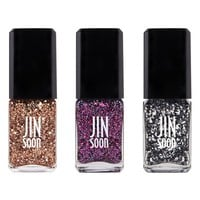 JINsoon Nail Lacquer Trio (Limited Edition) ($60 Value)