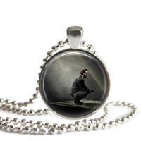 The Walking Dead Rick Grimes Necklace