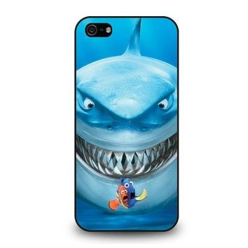 FINDING NEMO Fish Disney iPhone 5 / 5S / SE Case Cover