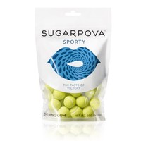 Sporty - Shop | Sugarpova | Premium Line of Gummy Candies by Maria Sharapova