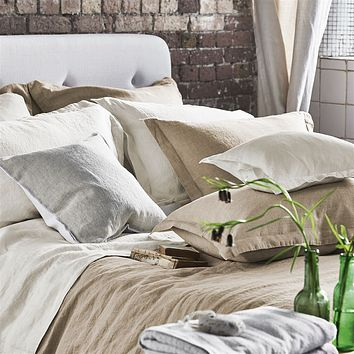 Biella Birch Bed Linen