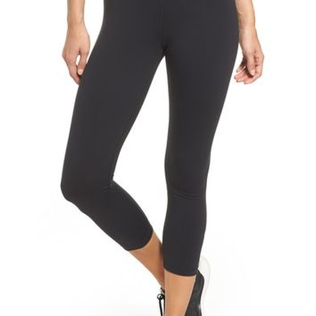 Nike Sculpt Lux High Waist Training Capris | Nordstrom