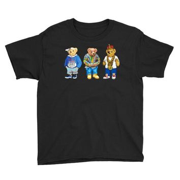 polo bear Youth Tee