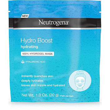 Hydro Boost Hydrating Hydrogel Mask | Ulta Beauty