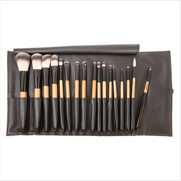 The 18 Brush Set