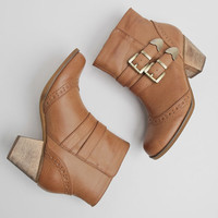 City Search Ankle Boots By Restricted
