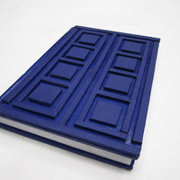 Doctor Who River Song's Journal pocket notebook