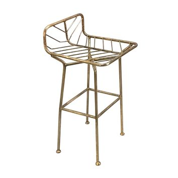 Selamat Justina Blakeney Jani Counterstool and Barstool | New Furniture | What's New! | Candelabra, Inc.