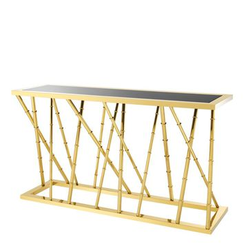 Gold Console Table | Eichholtz Cristiano
