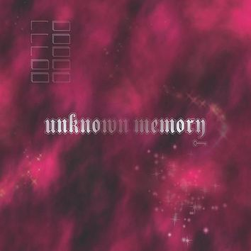 Yung Lean - Unknown Memory - (Colored Vinyl) (Vinyl)