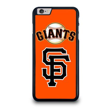SAN FRANCISCO GIANTS 3 iPhone 6 / 6S Plus Case Cover